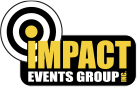Impact Events Group Logo