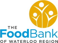 The Foodbank of Waterloo Region Logo