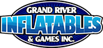 Grand River Inflatables & Games